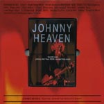 Kenichi Asai - Johnny Heaven - Johnny Hell Tour DVD - [Limited Edition] DVD (Japan Import)