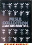 Misia - COLLECTION MUSIC CLIPS SINCE 1998 DVD (Japan Import)