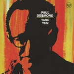 Paul Desmond - Take Ten [SHM-CD] [Limited Release] (Japan Import)