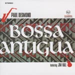 Paul Desmond - Bossa Antigua [SHM-CD] [Limited Release] (Japan Import)