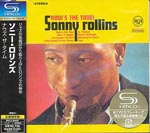 Sonny Rollins - Now's The Time [SHM-CD] [Limited Release] (Japan Import)
