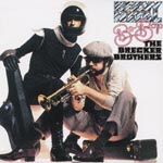 The Brecker Brothers - Heavy Metal Be-Bop [SHM-CD] [Limited Release] (Japan Import)