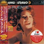 Tito Puente - Dance Mania (Cardboard Sleeve) [Limited Release] (Japan Import)