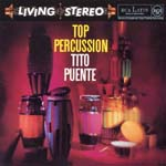 Tito Puente - Top Percussion (Cardboard Sleeve) [Limited Release] (Japan Import)