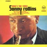Sonny Rollins - Now's The Time! [Limited Pressing] (Japan Import)