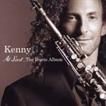 Kenny G - At Last...The Duet Album (Japan Import)