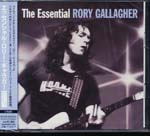 Rory Gallagher - The Essential Rory Gallagher (Japan Import)