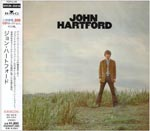 John Hartford - John Hartford (Japan Import)