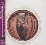 Captain Beefheart & His Magic Band - Sefe As Milk [Cardboard Sleeve] [Limited Release] (Japan Import)
