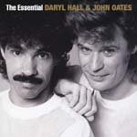 Daryl Hall & John Oates - The Essential Daryl Hall & John Oates (Japan Import)