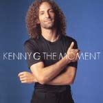 Kenny G - The Moment (Japan Import)