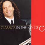 Kenny G - Classics In The Key Of G (Japan Import)