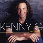 Kenny G - Paradise (Japan Import)