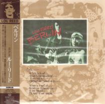 Lou Reed - Berlin [Cardboard Sleeve] [Limited Release] (Japan Import)