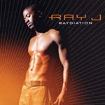 Ray J - Raydiation (Japan Import)
