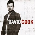 David Cook - David Cook [Regular Edition] (Japan Import)