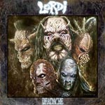 Lordi - Deadache [w/ DVD, Limited Pressing] (Japan Import)