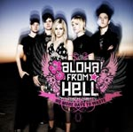 Aloha From Hell - No More Days [Limited Pressing] (Japan Import)