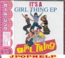 Girl Thing - Last One Standing (Japan Import)