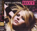Avril Lavigne - HOT (Japan Import)