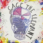 CAGE THE ELEPHANT - Cage The Elephant [Limited Low-priced Edition] (Japan Import)