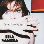 Ida Maria - Fortress 'Round My Heart [Regular-Priced Edition] (Japan Import)