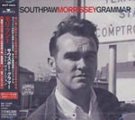 Morrissey - Southpaw Grammer (Japan Import)