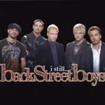 Backstreet Boys - I Still... (Japan Import)
