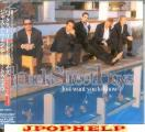 Backstreet Boys - JUST WANT YOU TO KNOW  (Japan Import)