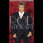 Rod Stewart - The Great American Songbook Box Set [w/ DVD, first pressing only limited release]