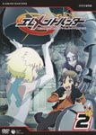 Animation - Element Hunters (2) DVD (Japan Import)