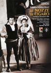 "Karl Bohm (conductor) / Vienna Philharmonic Orchestra - Mozart: ""Marriage of Figaro"" Salzburg Festival 1966 DVD (Japan Import)"