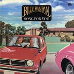 Billy BanBan - Song For You (Japan Import)