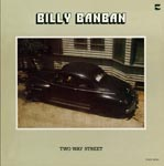Billy BanBan - Two Way Street (Japan Import)
