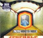 ZIGZO - Monster Music (Japan Import)