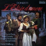 Classical V.A. - Donizetti: L'elisir D'amore (Japan Import)