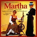 Classical V.A. - Flotow: Martha (Japan Import)