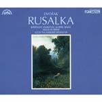 Classical V.A. - Dvorak: Rusalka (Japan Import)