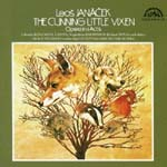 Classical V.A. - Janacek: The Cunning Little Vixen (Japan Import)