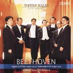 Toppan Hall Ensemble - Beethoven: Septet / Serenade for string trio (Japan Import)
