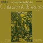 Helmut Koch (conductor) - Beethoven: Christus AM Olberge, Oratorium OP.85 (Japan Import)
