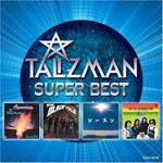 Animation (TALIZMAN) - TALIZMAN Super Best (Japan Import)