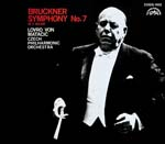 Lovro Von Matacic (conductor) - Bruckner: Symphony No.7 In E Major [SHM-SACD] [Limited Release] [SACD] SACD (Japan Import)