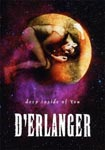 D'ERLANGER - deep inside of you at AKASAKA BLITZ (Title subject to change) [DVD+CD] DVD (Japan Import)