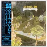 Steve Ashley - Strol On (Japan Import)