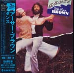 Arthur Brown - Dance with Arthur Brown [Cardboard Sleeve (mini LP)]  (Japan Import)