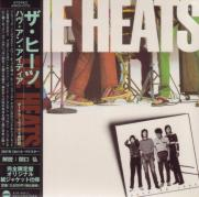 The Heats - Have An Idea (Japan Import)