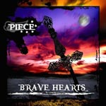 PIECE - BRAVE HEARTS (Japan Import)