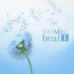ROLLY MUSIC - Heal I (Japan Import)