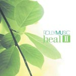 ROLLY MUSIC - Heal II (Japan Import)